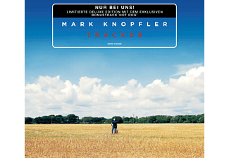 Mark Knopfler - Tracker (Exklusive Limitierte Deluxe Edition + Bonustrack Hot Dog) [CD]