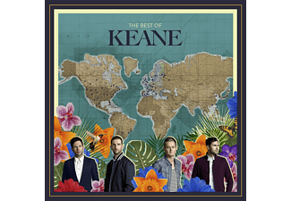 Keane - The Best Of Keane CD