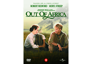 Out Of Africa | DVD