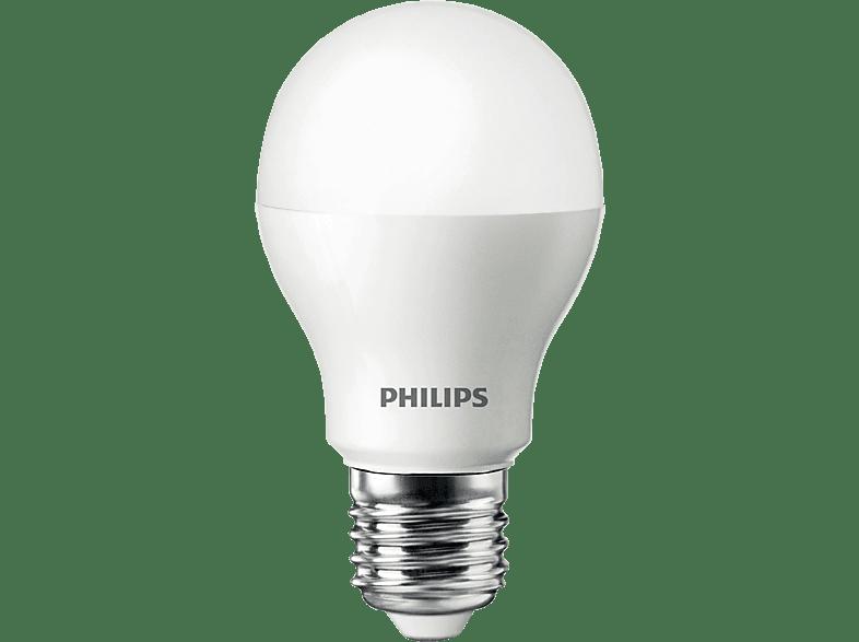 PHILIPS LED 9/E27FR/WW 60W E27 WW 230V A60 FR ND/4 είδη σπιτιού   μικροσυσκευές φωτισμός λάμπες led αξεσουάρ φωτισμός led