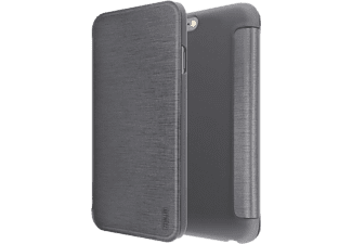 ARTWIZZ Smartjacket iPhone 6 - Mättad Titan