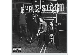 Halestorm - Into The Wild Life (Deluxe) [CD]