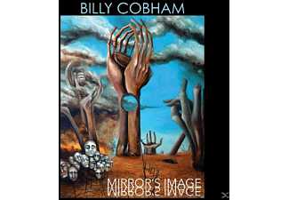 Billy Cobham - Mirror's Image - (Vinyl)