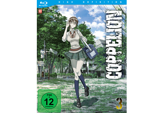 Coppelion - Vol. 3 - (Blu-ray)