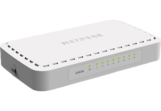 NETGEAR GS 608-400PES, Switch