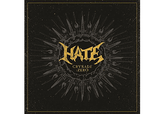 Hate - Crusade - Zero - Limited Digipak (CD)