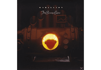 Marillion - This Strange Engine (2lp Gatefold) - (Vinyl)