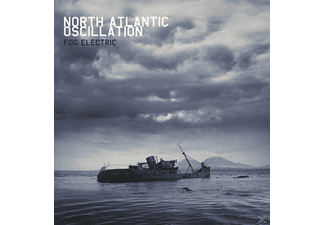 North Atlantic Oscillatio, North Atlantic Oscillation - Fog Electric (180 Gr.) - (Vinyl)