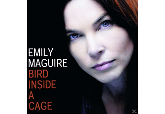 Emily Maguire - Bird Inside A Cage [CD]