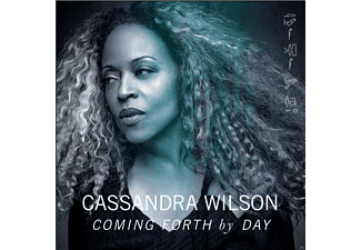 Cassandra Wilson - Coming Forth By Day [CD]