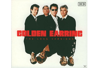 Golden Earing - The Long Versions [CD]