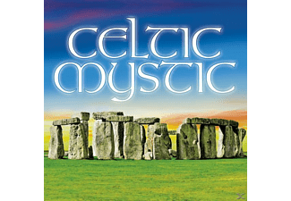 VARIOUS - Celtic Mystic - (CD)