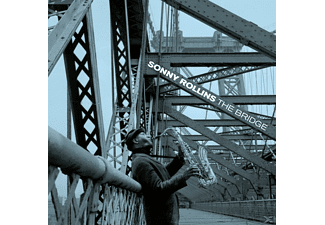 Sonny Rollins - The Bridge+4 Bonus Tracks [CD]