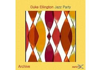 Duke Ellington - Jazz Party - (CD)