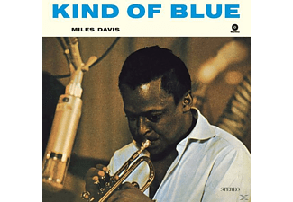 Miles Davis - Kind Of Blue (Ltd.Edt 180g Vi - (Vinyl)