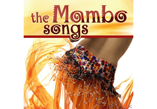 VARIOUS - The Mambo Songs - (CD)