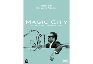 Magic City - De Complete Serie | DVD