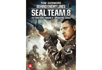 Seal Team 8 - Behind Enemy Lines | DVD