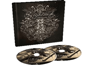 Nightwish Endless Forms Most Beautiful (Deluxe Edition) CD