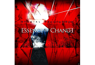 Special Providence - Essence Of Change - (CD)