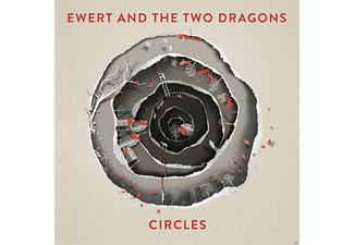 Ewert And The Two Dragons - Circles - (CD)