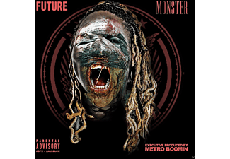 Future - Monster [CD]