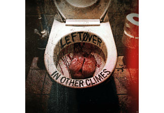 In Other Climes - Leftover [CD]