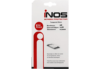 INOS Tempered Glass 9H 0.33mm Samsung N910 Galaxy Note 4 (1 τεμ.)