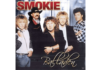 Smokie - Balladen - (CD)