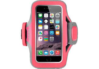 BELKIN iPhone 6 Sport-Fit Plus Armband - Fucshia