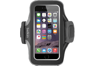 BELKIN iPhone 6 Slim-Fit Plus Armband - Svart