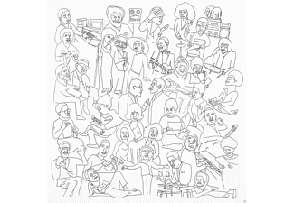 Romare - Projections - (LP + Download)