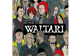 Waltari - You Are - (CD)