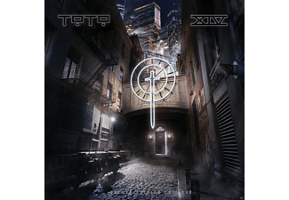 Toto - Toto Xiv (Limited Ecolbook Edition) - (CD + DVD Video)