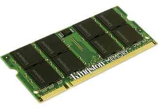 KINGSTON ValueRam 4 GB 1600 MHz DDR3 Notebook Ram KVR16LS11/4