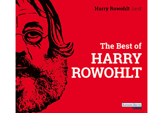 The Best of Harry Rowohlt - 1 CD - Unterhaltung