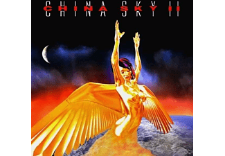 China Sky - China Sky Ii [CD]