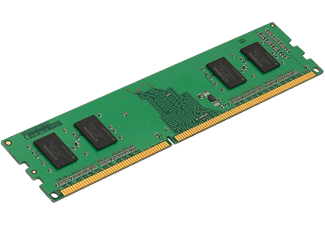 KINGSTON 2 GB DDR3 1600 MHz Ram PC KVR16N11S6/2