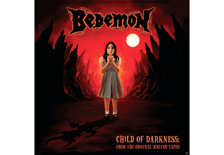 Bedemon - Child Of Darkness [LP + Download]