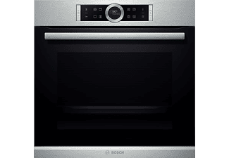 BOSCH Multifunctionele oven A (HBG6753S1)