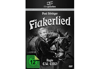 Fiakerlied - (DVD)