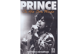 Prince - In his own Words - (DVD)