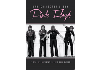 Pink Floyd - Collectors Box - (DVD)