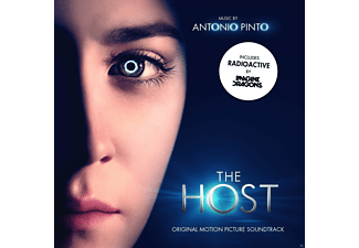 Antonio Pinto - The Host - (CD)