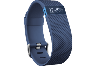 FITBIT Charge HR FB405BUL-EU Blue Large