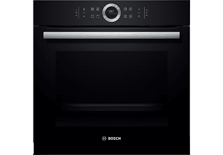 BOSCH Multifunctionele oven A+ (HBG634BB1)