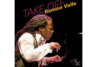 Ramon Valle - Take Off - (CD)