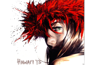Green - Hawaii '13 - (CD)