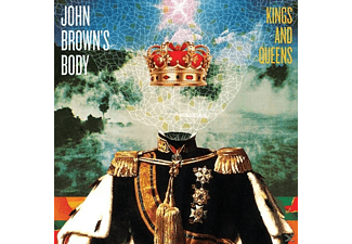 Brown's John Body - Kings And Queens - (CD)