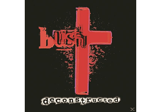 Bush - Deconstructed - (Vinyl)